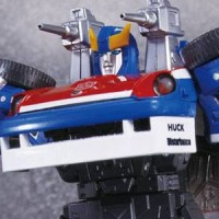 Transformers News: Masterpiece MP-19 Smokescreen In-Hand Images