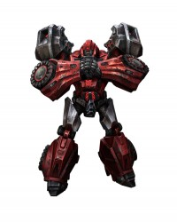 Transformers News: War For Cybertron Characters Revealed - Ironhide and Skywarp