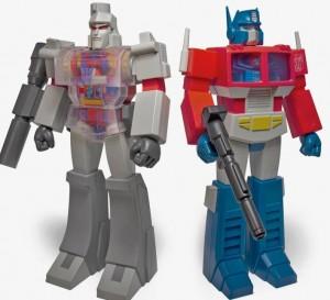 Transformers News: Super7 Toy Fair 2019 Press Release