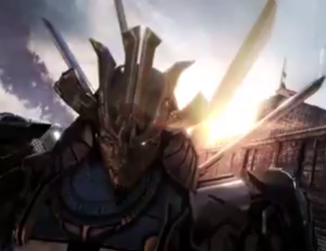 New Transformers: Rise of the Dark Spark Trailer