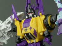 Transformers News: New Galleries: Generations FOC Bruticus - Retail, G2 and Takara Tomy versions