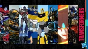Transformers News: More Details for Still Untitled Transformers / Cybertron Prequel Animated Movie
