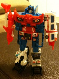 Transformers News: Kabaya Series 5 In-Hand Images