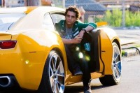Transformers News: Ramon Rodriguez will have bigger role in Transformers3?