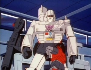 Sunbow Transformers 'Transport to Oblivion' - Extended and Deleted Audio