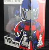 Transformers News: In-Package Images of Mighty Muggs Jazz, ROTF Prime, ROTF Bumble Bee