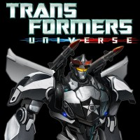 Transformers News: Transformers Universe - GamePlay Reveal