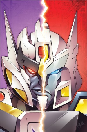 Transformers News: Shane McCarthy Back to Transformers?