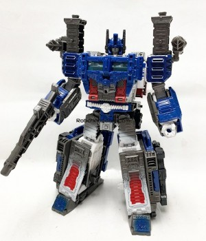 The Netflix Transformers Spoiler Pack was a Spoiler After All