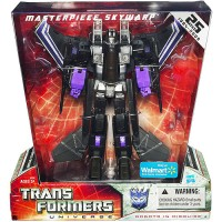 Transformers News: Walmart.com features a 40 dollar deal on MP Skywarp