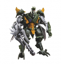 Transformers News: First Look at Transformers Prime Beast Hunters Cyberverse Commander Hardshell