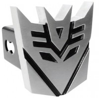 Transformers News: Officially Licensed Transformers Auto Accessories Listed On Chevy Mall