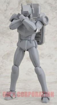 Transformers News: CM's Corp Ginrai (Powermaster Prime)