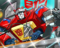 Transformers News: Botcon 2012: Voice Actor Panel Dan Gilvezan and Buster Jones