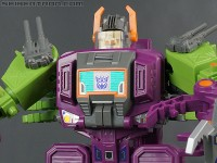 New Headmasters Galleries: Scorponok with Lord Zarak and Fasttrack