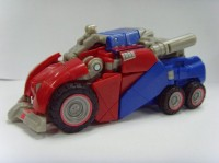Official Confirmation on Transformers War for Cybertron toyline