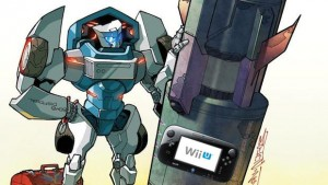 Parallels Between Transformers Characters and Videogame Consoles
