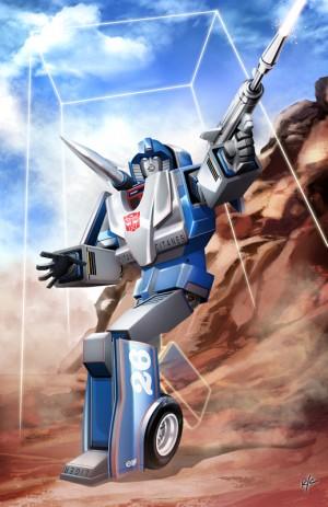 Transformers News: TFcon Chicago Guest Announcement - Ken Christiansen