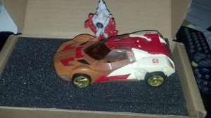 Transformers Collectors' Club Subscription Service 2.0 Chromedome and Stylor Arriving