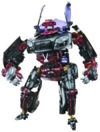 Transformers News: RUMOR: ROTF Dead End Limited Edition in Japan?
