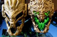 Transformers News: CrazyDevy Update: Legends ROTF Devastator Head