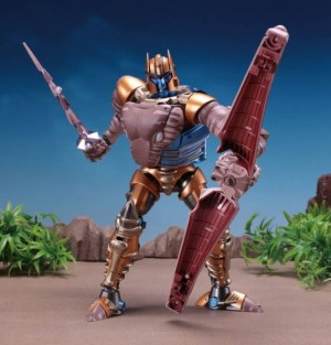 Transformers News: TFSource News! MP-41 Dinobot, IF WoT Green, FH Red Dragon, Unrustables, TFC Red Knight, MMC & More!
