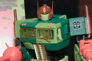 Transformers News: atmos MP-10 Convoy at Wonder Festival 2020 plus Earthrise and Seacons displays