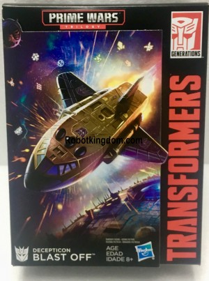 Prime Wars Blast Off Final Deco and In-Package Images Revealed!