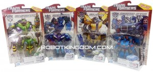 Transformers News: ROBOTKINGDOM.COM Newsletter #1271