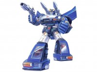 Transformers News: Takara Masterpiece MP-19 is Bluestreak