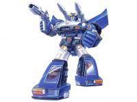 Transformers News: Takara Masterpiece MP-19 is Bluestreak