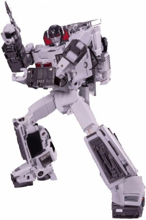Transformers News: TFSource News! MP-29+, MP-42, BC Steamroll / Recon, XT Savant, FT Rouge, Grand Maximus & Greatshot!
