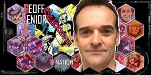 TFNation 2016 Guest Update - Geoff Senior