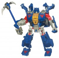 Transformers News: Official In-Package Images of Generations Darkmount