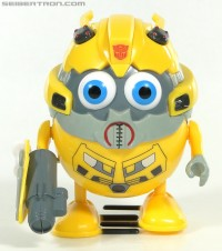 Transformers News: New Toy Galleries: Transformers Eggbods!