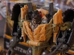 Gallery for Transformers Bumblebee Movie Toys on Display at #NYCC 2018 #JoinTheBuzz