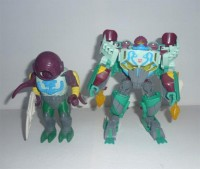 BotCon 2012 Octopunch Pictorial Review