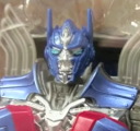 Alternate Headsculpt for Voyager Optimus Prime from Transformers: The Last Knight Toyline