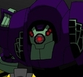 "Transformers Mosaic: ""Interrogation."""