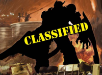 Transformers News: First Look at Dark Of The Moon Villain Toy - Robot and Alternate Mode