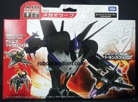 Takara Transformers Prime Arms Micron AM-01 to AM-06 and MP-11 Starscream 2.0 In-Package Images