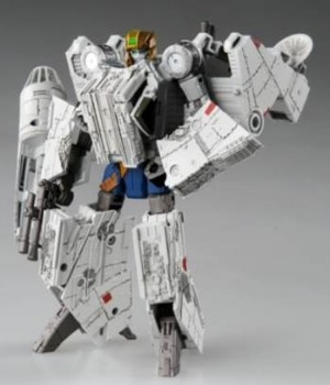 Takara Star Wars Powered By Transformers Millenium Falcon Pre-Orders Listed