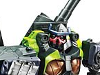 Transformers News: First Image of Transformers Banzai-Tron!
