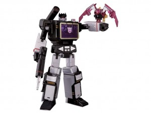 Transformers News: HobbyLinkJapan Pre-orders: MP13B Soundblaster, MP12B G2 Lambor, TG32 Minicon Set, TG33 Starscream