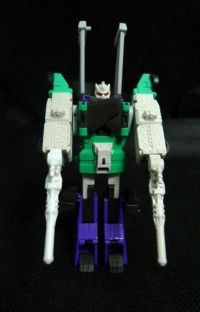 "Transformers News: JUSTiTOYS WST ""Solo Assault Group"" Color Images"