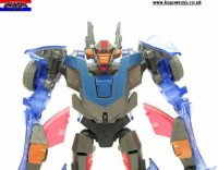 Transformers News: Pictorial Review: Transformers Prime Deluxe Dark Energon Wheeljack