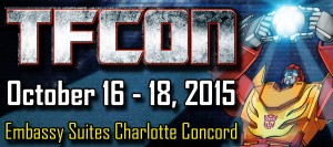 TFcon Charlotte, North Carolina hotel block is now available