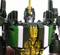 Transformers News: Transformers DOTM Deluxe Air Raid Video Review