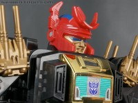 Transformers News: New Super God Masterforce gallery: Black Zarak with Black Roritchi and Scorponok