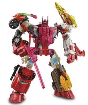 Transformers Combiner Wars / Unite Warriors Computron Availability Roundup